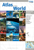 Hema Maps Atlas of the World
