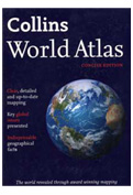 Collins World Atlas
