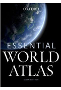 Oxford Essential World Atlas