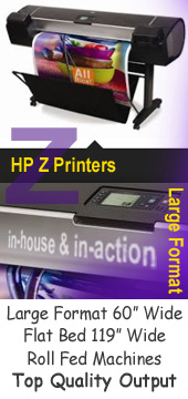 HP Z SERIES PRINTER /